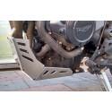 Pack Cubrecárter+talonera+protector regulador F800gs