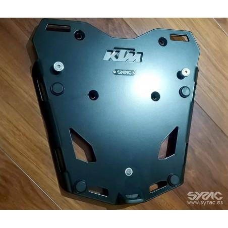 Cubrecárter Raid 4mm Bmw F800GS/F800gsA/F700GS/F650GS