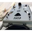 soporte Topcase CRF1000L con anclaje para antirrobo