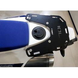 SOPORTE BAÚL Ktm 990 - 950 compatible Givi Monokey