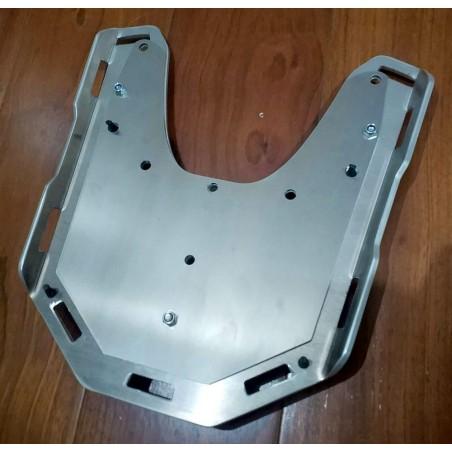 Soporte Topcase compatible Givi Monokey f800GS