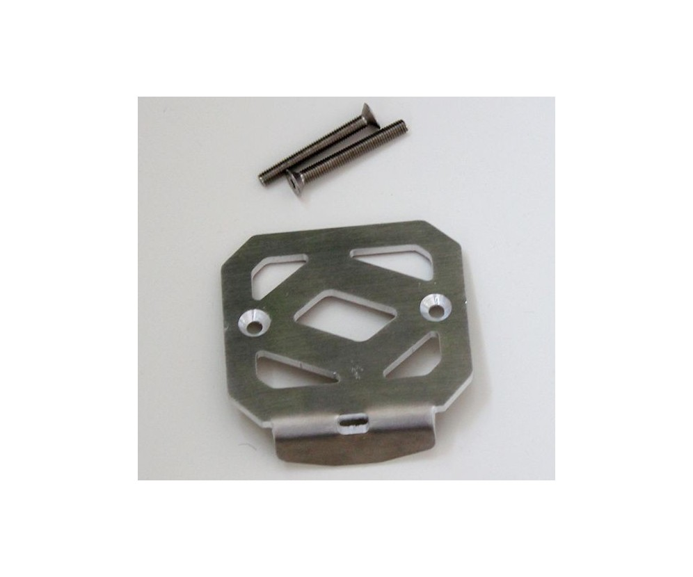 Rack portaequipajes compatible Givi Monokey