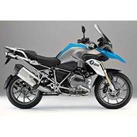 Bmw R 1200 GS - LC