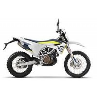701 ENDURO / supermoto