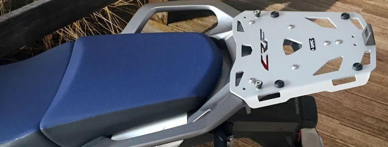 Rack Topcase CRF1000L compatible Givi Monokey